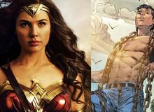 Jason, người em trai song sinh của Wonder Woman sở hữu sức mạnh bá đạo như thế nào?