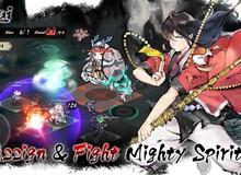 Yokai: Spirits Hunt - Game nhập vai siêu đặc biệt chuyên 'săn linh hồn'