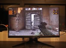 Trải nghiệm màn hình chiến game nhanh nhất thế giới Aorus KD25F