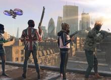 Watch Dogs 3 sẽ cho chơi co-op 4 người, phá đảo thành phố London