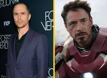 13 diễn viên suýt chút nữa đã trở thành anh hùng Marvel