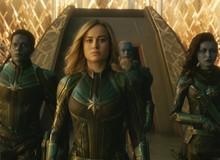 """Phân cảnh chiến đấu giữa Captain Marvel và Minn-Erva đoạt giải... Best Fight khiến cộng đồng """"phẫn nộ"""""""