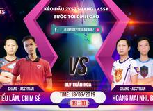 Cảm nhận của gamer AoE Trung Quốc: Con người Việt Nam rất thân thiện, hiếu khách và cực kì tài năng