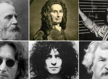Kì lạ chuyện 9 nhân vật nổi tiếng biết trước cái chết của chính mình