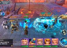 Trải nghiệm Đấu Chiến Thần Mobile - Game đơn giản dễ chơi đủ cảm xúc