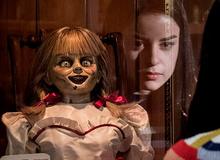 """Annabelle có sức mạnh ghê gớm thế nào mà đóng đến 4 phim vẫn chưa hết """"tạo nghiệp""""?"""