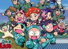 10 bộ anime bựa lòi khiến bạn vừa xem vừa cười mãi không chán (P.2)
