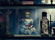 Annabelle: Ác Quỷ Trở Về sẽ diễn ra ở thời điểm nào trong vũ trụ The Conjuring?