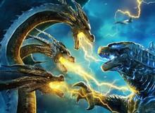 Xếp hạng những phim Quái vật khổng lồ đã xuất hiện trong vũ trụ điện ảnh Monsterverse