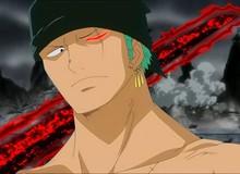 """One Piece: Zoro đã thành thục haki quan sát tới mức """"nhìn thấy"""" được tương lai?"""