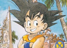 """Viết truyện quá hay, tác giả Dragon Ball được phong tước """"hiệp sĩ truyện tranh"""""""