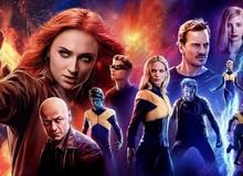 4 lý do không thể bỏ qua X-Men: Dark Phoenix, trận chiến cuối cùng của các dị nhân trên màn ảnh rộng