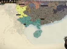 Việt Nam xuất hiện trên bản đồ Tam Quốc trong Total War: Three Kingdoms