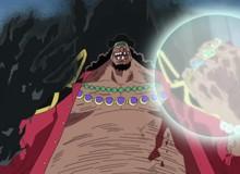 One Piece: Để có thể sở hữu 2 trái ác quỷ Râu Đen đã phải đánh đổi 1 thứ vô cùng quan trọng?