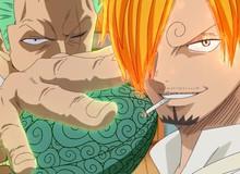 """One Piece: Cách mà Sanji lừa cả thế giới rằng mình không ăn Trái Ác Quỷ nhưng vẫn sở hữu sức mạnh """"bá đạo"""" của nó?"""