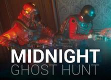 Game 'săn ma giữa đêm' - Midnight Ghost Hunt rục rịch mở cửa thử nghiệm