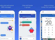 Google ra ứng dụng nhắn tin xả láng không mất tiền hệt như iMessage