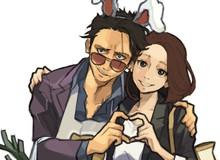 Gokushufudou: Ngàn lẻ một câu chuyện hài hước của ông chồng yakuza khi đi làm nội trợ