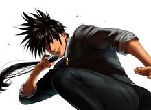 One Punch Man: Nếu quán quân võ thuật Suiryu trở thành anh hùng thì sẽ thuộc cấp độ nào?