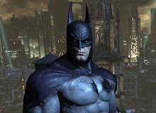 Batman và những nhân vật chính diện bỗng vô tình hóa ác nhân trong các tựa game