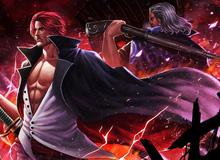One Piece: Chính thức xác nhận Benn Beckman - người từng khiến Kizaru phải e sợ sở hữu sức mạnh như một Tứ Hoàng