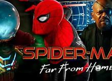 """Đánh giá sớm về Spider Man: Far From Home- Hài hước, hấp dẫn, là mảnh ghép """"hoàn hảo"""" của MCU Phase 3"""