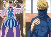 Loạt nhân vật anime có gu thời trang quái dị khiến fan ruột cũng phải bó tay