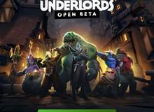 DOTA Underlords: 'Trò chơi nhân phẩm' của Valve đạt số người chơi khủng chỉ sau 1 ngày xuất hiện trên Mobile