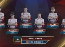 Đội tuyển Mobile Legends: Bang Bang Việt Nam và những khoảnh khắc đáng nhớ trong ngày thi đấu đầu tiên tại MSC 2019