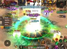 Hướng dẫn chơi Thánh Chiến 3D trên PC 100% thành công bằng phần mềm của Hàn Quốc