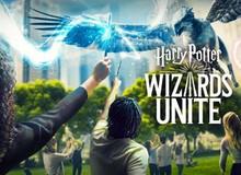 Tựa game Harry Potter đang phát hành thử nghiệm trên cả Android và IOS