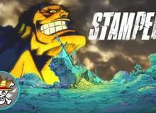 One Piece Stampede: Thánh Oda hết lời khen ngợi movie 14, đây thật sự là một bộ phim tuyệt vời!