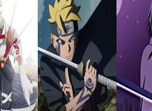 Boruto: Không chỉ giỏi nhẫn thuật, 9 nhân vật này còn có khả năng dùng kiếm siêu đỉnh