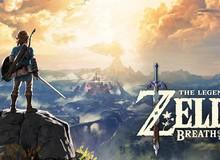 Vì sao Breath Of The Wild cần một hậu bản thay vì một DLC?