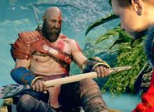 Hé lộ thông tin về God of War mới, game thủ sẽ được chơi trong nay mai