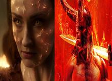 """Dark Phoenix và 5 """"bom xịt"""" đã lỗ hàng triệu USD trong nửa đầu năm 2019"""