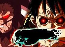 One Piece 946: Luffy may mắn lĩnh hội được Haki Vũ Trang cấp cao - Cơ hội để đánh bại Kaido là đây?