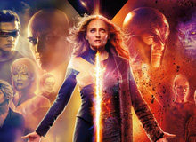 """Mới ra mắt được 3 tuần """"X-Men: Dark Phoenix"""" đã bị ngừng chiếu tại nhiều phòng vé"""