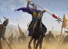 3 vị tướng dũng mãnh vô song thời Tam Quốc nhưng lại ít người biết đến