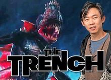 Đạo diễn James Wan hé lộ thông tin về phim The Trench- tộc ăn thịt người man rợ trong Aquaman