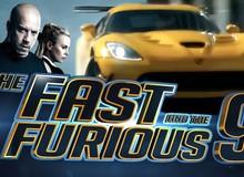 """Fast & Furious 9 chính thức bấm máy, hé lộ nhiều chi tiết bất ngờ khiến các fan """"đứng ngồi không yên"""""""