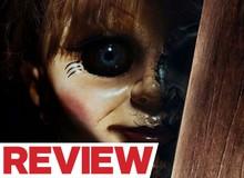 """Review Annabelle Comes Home: Đừng đùa với """"An Béo"""", chơi dại sẽ có ngay gặp ma đấy"""