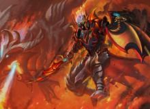 DOTA Underlords: Quá yếu từ khi ra mắt, Long tộc được buff cực kì mạnh mẽ trong phiên bản mới nhất
