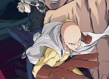 One Punch Man và 10 bộ anime sẽ giúp bạn lấy lại tinh thần sau những ngày thi căng thẳng