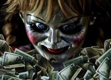 """Bom tấn kinh dị """"Annabelle"""" tốn bao nhiêu chi phí để sản xuất?"""