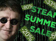 Steam Summer Sale 2019 bùng nổ với hàng loạt bom tấn AAA giảm giá siêu sốc