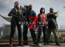 "Bỏ Steam đến với Epic Games Store, World War Z đang bơi ""trong bể tiền"""