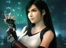 Không cần đợi FF7 Remake, mỹ nữ siêu vòng 1 Tifa đã sẵn sàng để game thủ khám phá trong Dissidia Final Fantasy NT