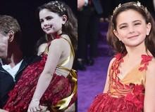 """""""Con gái Iron Man"""" đăng tải video cầu cứu vì hứng chịu nhiều sự bắt nạt trên mạng xã hội"""