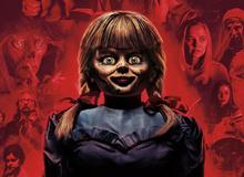 3 lý do khiến Annabelle: Ác Quỷ Trở Về xứng đáng là siêu phẩm phim kinh dị đáng được mong chờ nhất 2019